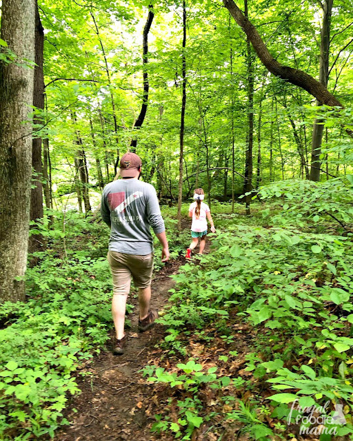 A visit to Alum Creek State Park is definitely a must-do for outdoors enthusiasts while in Delaware County. Offering a swimming beach, kayaking, hiking trails, mountain bike trails, & much more, Alum Creek is an outdoor adventurer's playground.