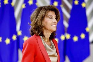 Η Αυστρία βιάζεται πολύ να ενταχθούν στην ΕΕ, τα σκόπια και η αλβανία