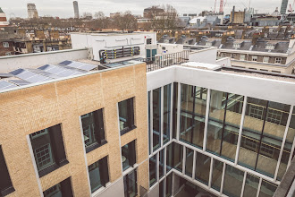 Transformation of UCL's world-class Law teaching facilities completed by Gilbert-Ash