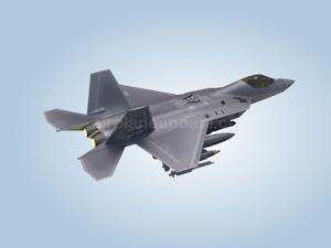 KAI KF-X Fighter Jet Specs, Engine, Cockpit, and Price