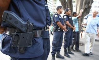 Concurso Guarda Municipal Belo Horizonte (MG) 2017 tem previsão de 2 mil vagas
