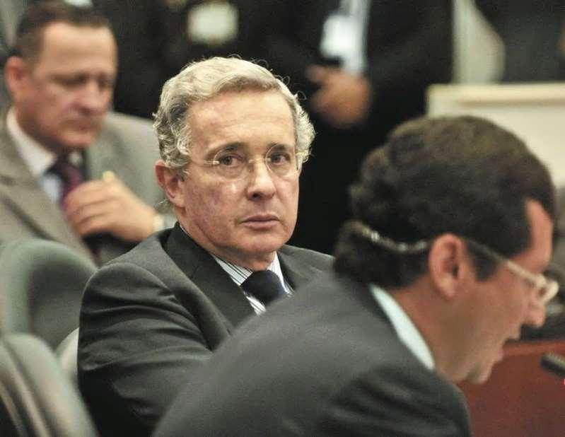 hoyennoticia.com, Fiscalía define hoy si archiva el caso de Álvaro Uribe Vélez