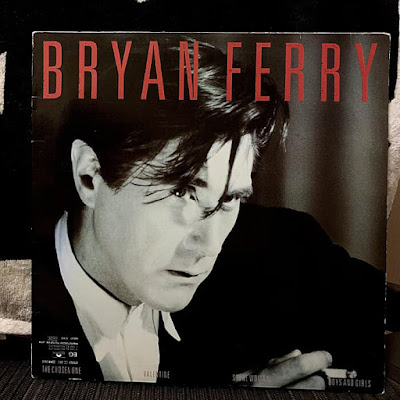 Bryan Ferry / Boys And Girls