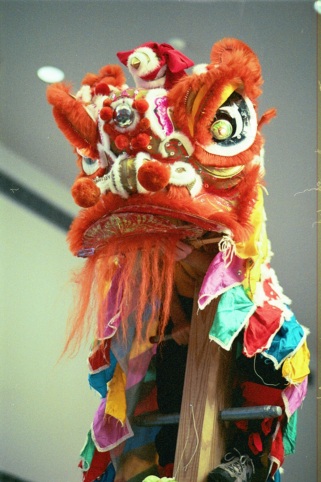 Make It Davao: Chinese New Year of the Dragon