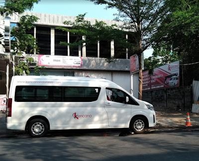 Travel Rembang Jogja