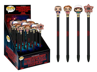 Pop! Pens: Stranger Things