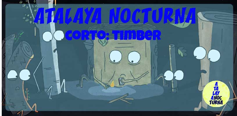 Corto Timber de Nils Hedinger
