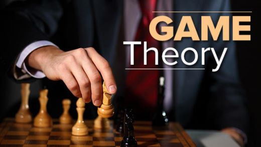 Concept Game Theory
