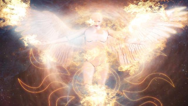 Lucifer, creador de luz