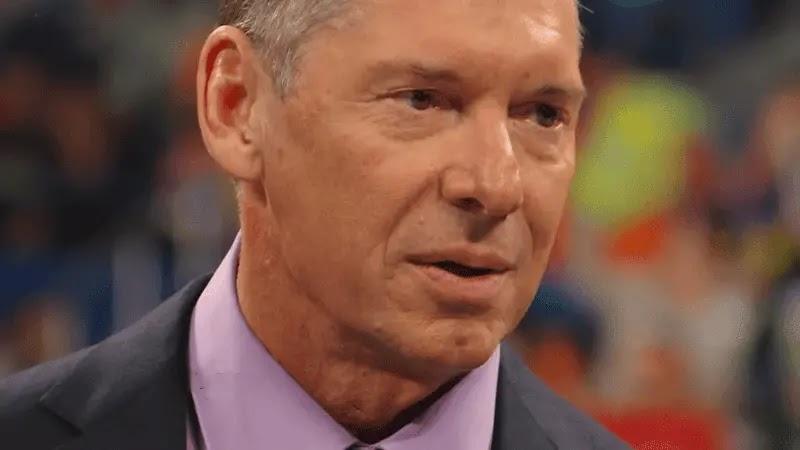 Vince McMahon cancels RAW Superstar's plans