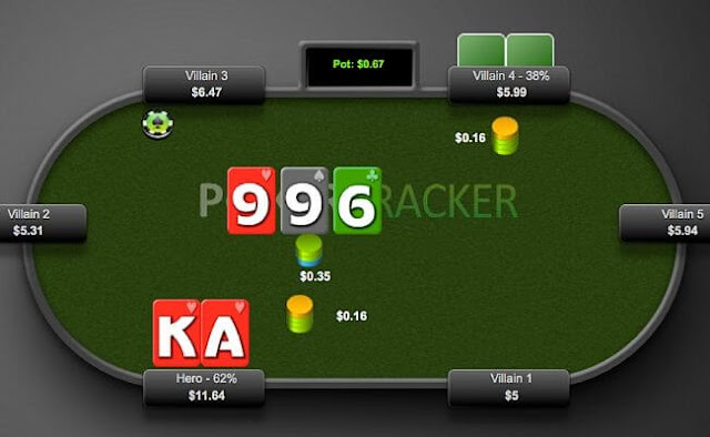 Best online poker tips from the pros