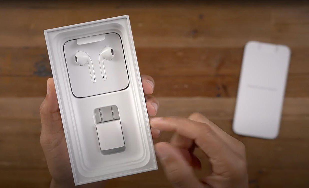 蘋果詢問 iPhone 用戶如何處理舊充電頭?密謀什麼