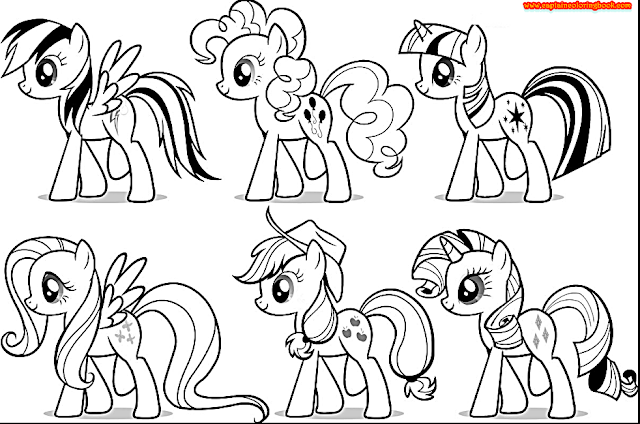 My Little Pony download 6
