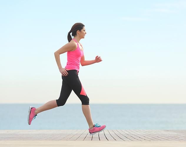 تفسير حلم الركض والجري في المنام