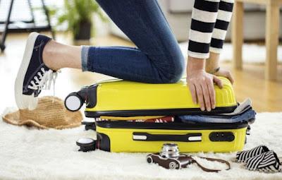 Tips Mudah Jaga Berat Badan Ideal Usai Traveling
