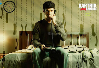 Karthik calling Karthik psychological thriller movie