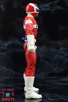 Power Rangers Lightning Collection In Space Red Ranger vs Astronema 05
