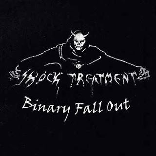 """Η συλλογή των Shock Treatment """"Binary Fall Out"""""""