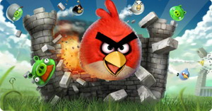 Angry Birds for Windows Phone 7 and 3D version in development?