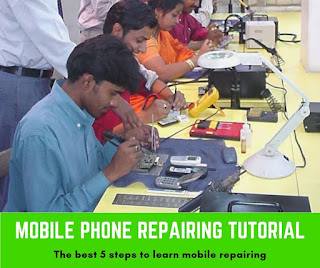 Tutorials, PDF Books Help for Mobile Shop Keepers & beginners