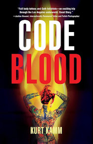 Code Blood - 8 May