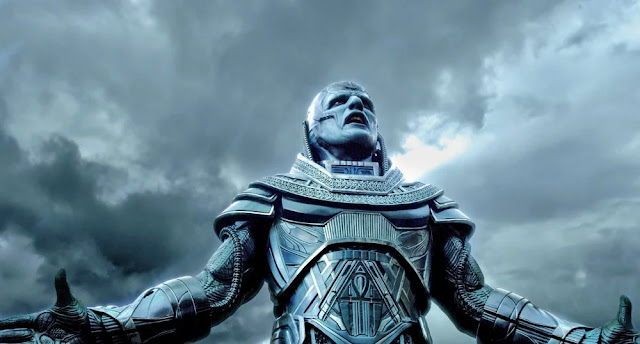 Movie Reviews: X-Men: Apocalypse (2016)