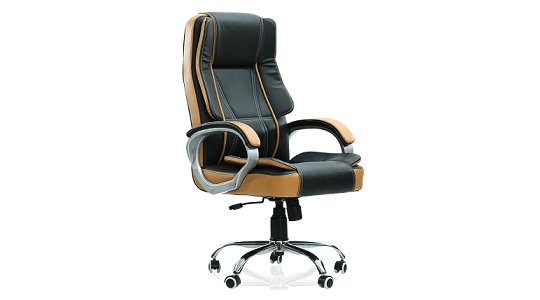 Green Soul Vienna Executive Office Chair