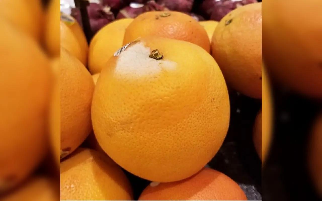 Es bueno o malo para su salud comer fruta machucada