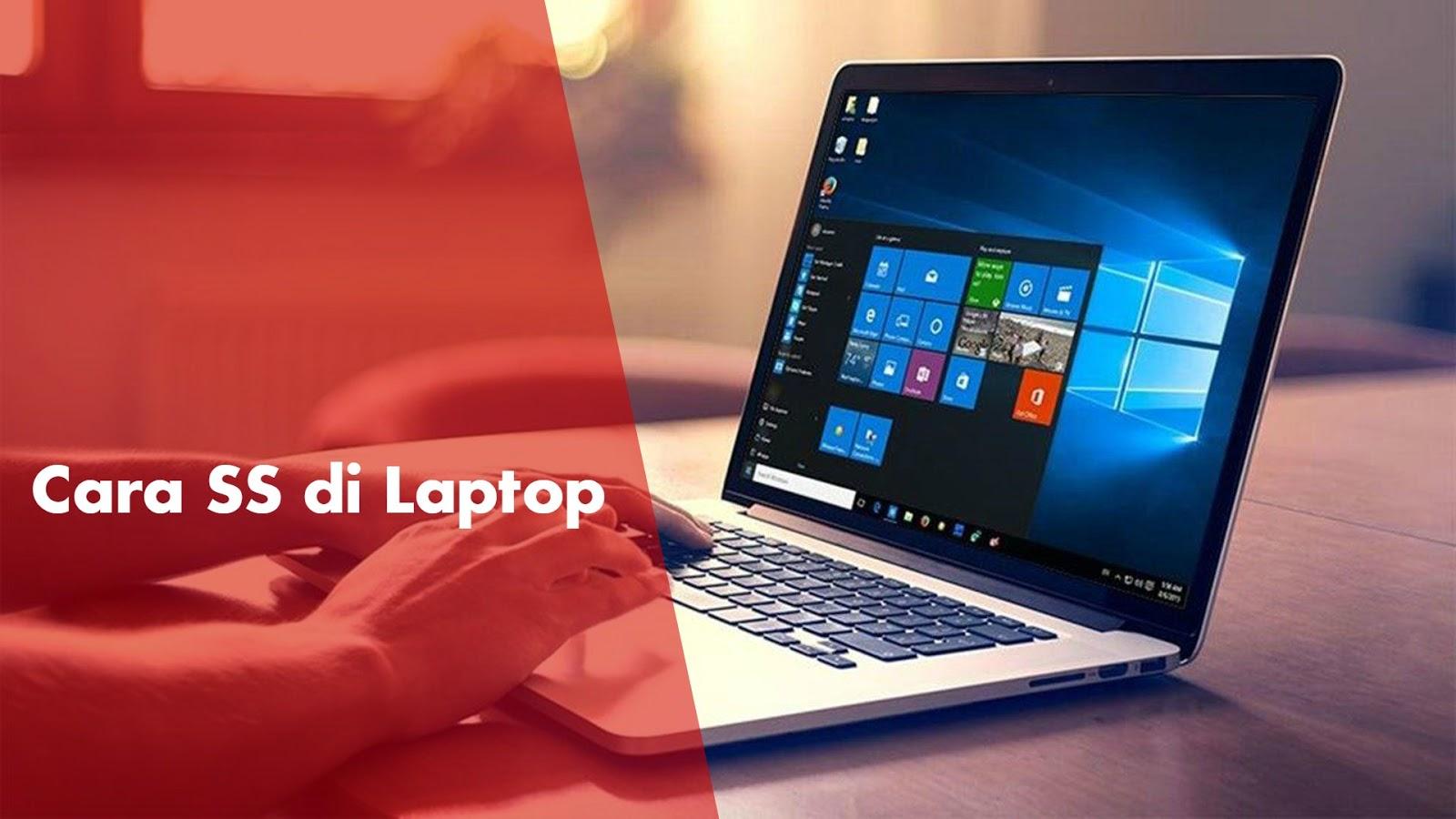 cara-ss-di-laptop
