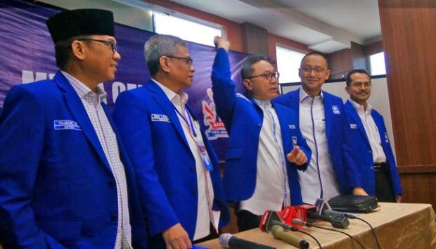 PAN Tak Ikut Campur Soal Pengembalian Rekomendasi Mulyadi ke PDIP