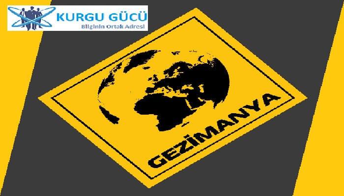 En İyi Seyahat Siteleri: Gezmeyi Sevenlere Gezi Rehberi Siteleri - Kurgu Gücü