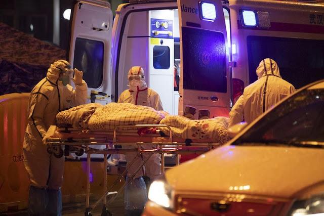 30 dari 31 Provinsi di China Terkonfirmasi Adanya Virus Corona