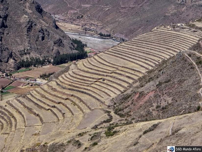 Pisac - 5 lugares incríveis no Peru com criança