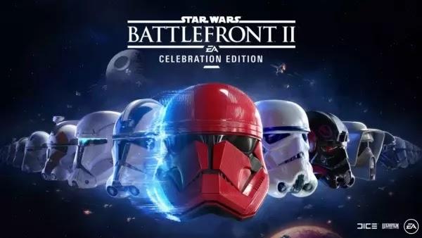 [Grátis] Jogo STAR WARS™ Battlefront™ II: Celebration Edition [PC Epic Games]