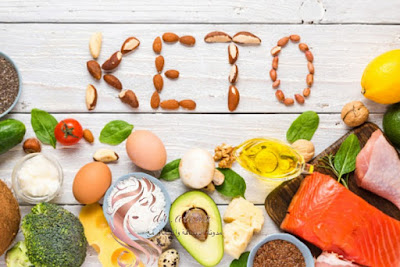 تحميل برنامج كيتو دايت |  أسباب عدم فقدان الوزن وبرنامج كيتو دايت الشهير عنده الحل