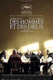 De Dioses Y Hombres (2010) [Castellano-Frances] [Hazroah]
