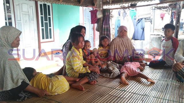 Memprihatinkan! Tidak Punya Biaya, Pengungsi Asal Bali Nekat Naik Perahu Nelayan