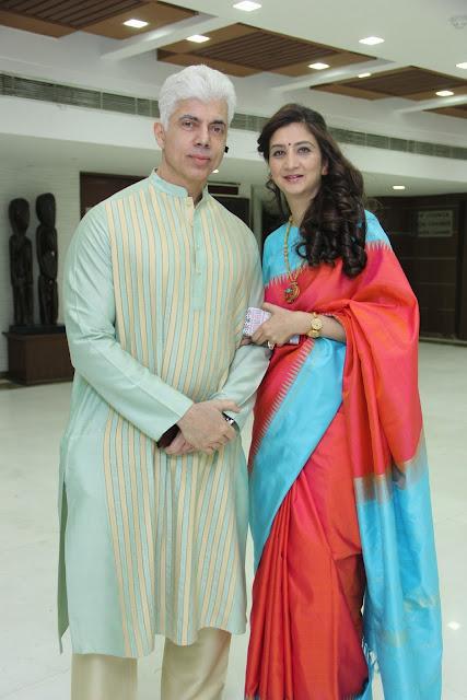 Rajiv & Rachna Bakshi