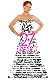 27 Dresses Katherine Heigl James Marsden