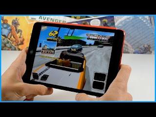 Cele mai bune jocuri gratuite pentru iPad (Review)