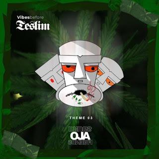 oja 700x700 - MUSIC - Drugs by Vector @9JASUPERSTAR.COM.NG