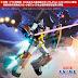 Robot Damashii (SIDE MS) PF-78-1 Perfect Gundam ver. ANIME - Release Info
