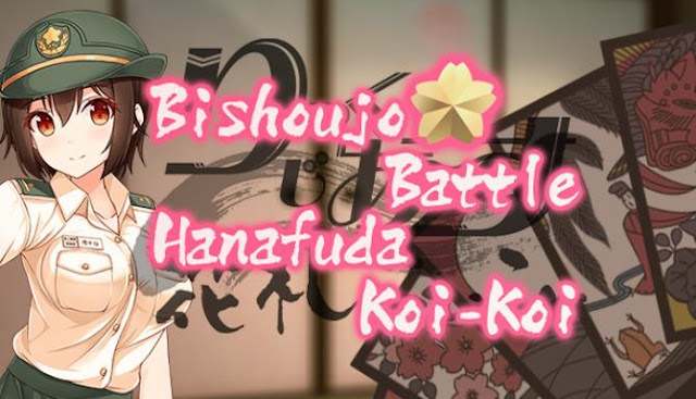 "Bishoujo Battle Hanafuda Koi Koi Free Download PC Game Cracked in Direct Link and Torrent. Bishoujo Battle Hanafuda Koi Koi – The Bishoujo girls from ""Rikku☆Jiasu"" mobile military turn-based strategy game from Japan are here! And they want to play…"