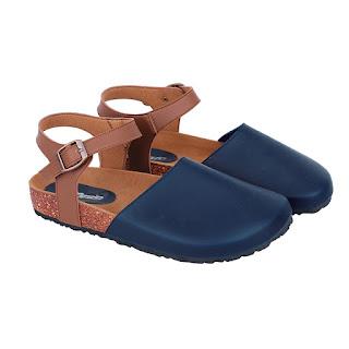 Sandal Sepatu Wanita Catenzo KK 1712