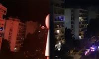Κορονοϊός- Π. Φάληρο: Ενοχλήθηκαν οι γείτονες για το μπαλκόνι-πάρτι