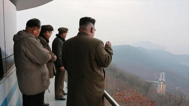 Informe: Pyongyang reactiva parte de un sitio de prueba de misiles