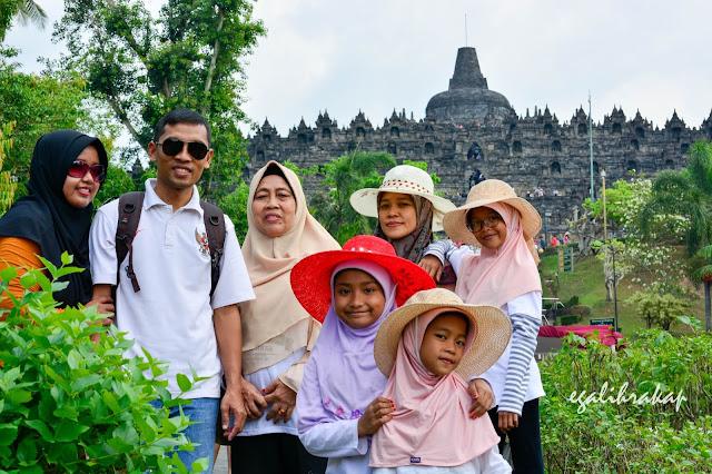 Borobudur 2018