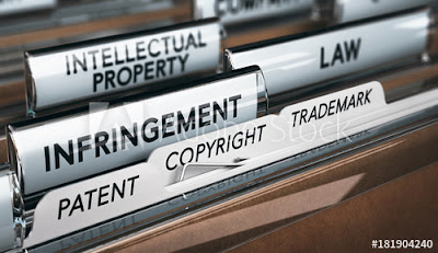 No infringement action maintainable for unregistered patent