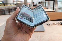 Jangan Salah! Begini Cara Menggunakan Samsung Galaxy Fold