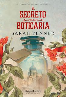 secreto-boticaria-sarah-penner
